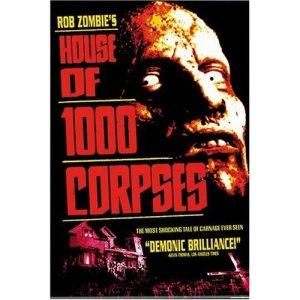 la casa de los 1000 cuerpos