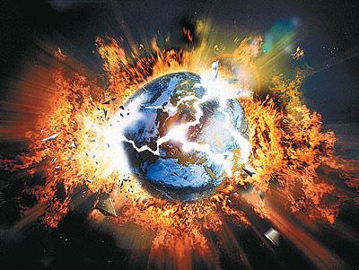 Teoria del Fin del Mundo segun Isaac Newton