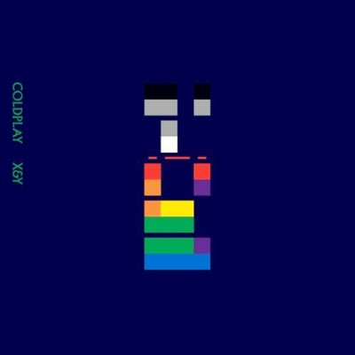 Coldplay -X & Y