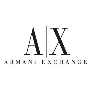 armani+exchange+logo