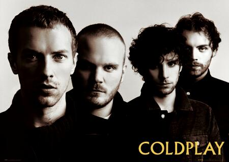 Coldplay - Compilado - The Best