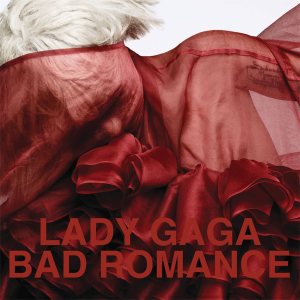 Lady+GaGa+-+Bad+Romance+(Official+Single+Cover)